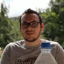 Profil utilisateur de Sascha