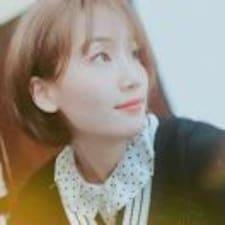 Profil utilisateur de 玲玲