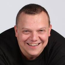 Profil korisnika Frederic