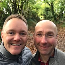 James (&  Dominic) User Profile