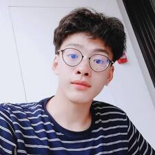 枫 felhasználói profilja