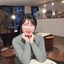 Gaeul님의 사용자 프로필