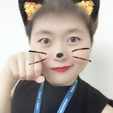 Jingyun(Becky) User Profile