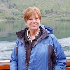 Linda User Profile