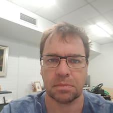 Ian Mark User Profile
