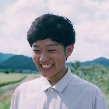 Profil utilisateur de 友輔
