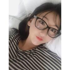 Perfil do usuário de Jihye