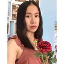 宥霆 User Profile