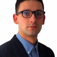 Tautvydas User Profile