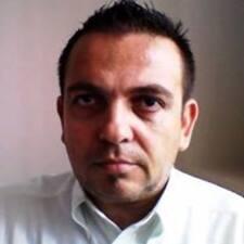 Profilo utente di Gábor