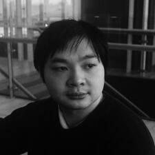 Raymon User Profile