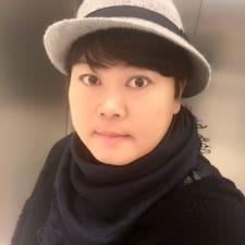 Profil utilisateur de Weiwen