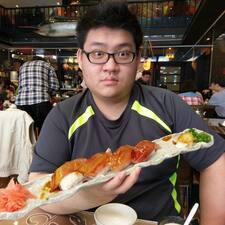 Профиль пользователя Yu Hsien