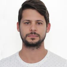 Adrián - Profil Użytkownika