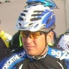 Francisco Jose Brugerprofil