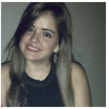 Profil utilisateur de Maria Pia
