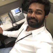 Profilo utente di Anil Kumar