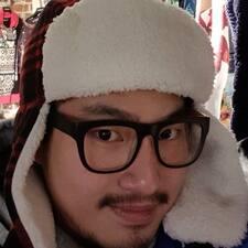 Perfil de usuario de 명훈