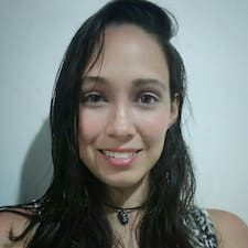Profil utilisateur de Yoali