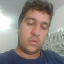 Perfil do utilizador de Alechandro