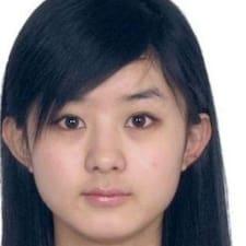 泓 - Uživatelský profil