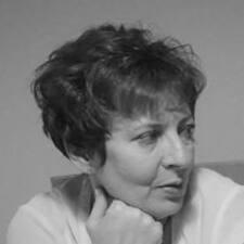Merja Brukerprofil