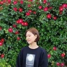 Gebruikersprofiel Ji Yeong