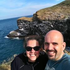 Juan Francisco+Renata User Profile