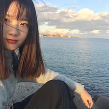 美博 User Profile
