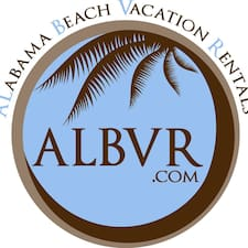 Perfil do usuário de Alabama Beach Vacation Rentals
