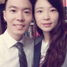 Profil utilisateur de Chansong