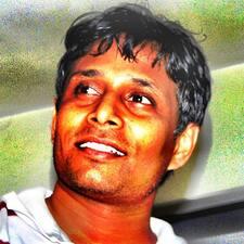 Kumar Saurabh User Profile