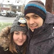 Joy & Stuart User Profile