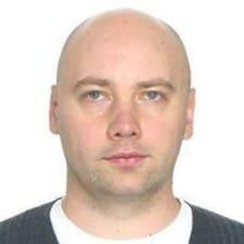 Nesterovich User Profile