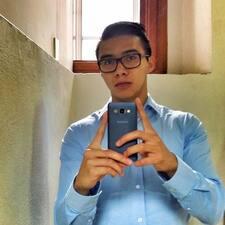 Profil Pengguna Jorge Omar
