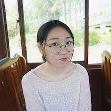 嘉丽 User Profile