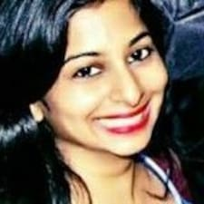 Meera - Profil Użytkownika
