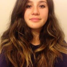 Amira User Profile