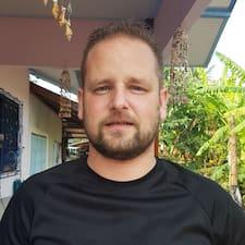 Profilo utente di Lennart