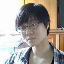 Xin-Yun的用戶個人資料