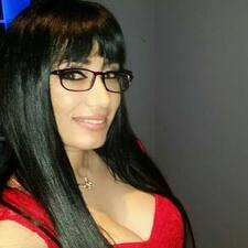 Profil utilisateur de Kristiana