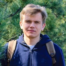 Perfil do usuário de Владислав