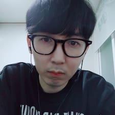 Dh User Profile