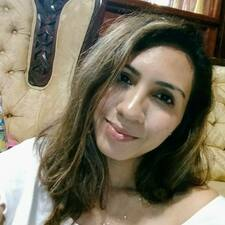 Profil utilisateur de Jessica Alejandra