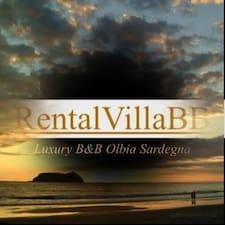 Nutzerprofil von Rental Villa BB