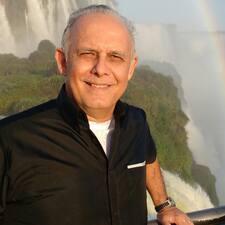 Profil Pengguna Ilton Da Silva