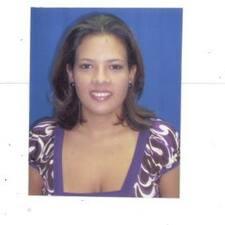 Profil Pengguna Maria Gabriella