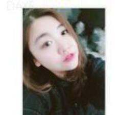 卉佼 - Uživatelský profil
