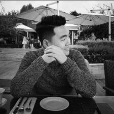 Zhang - Uživatelský profil