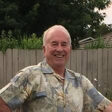 Profil korisnika Gary